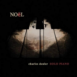 Cover image of the album Noel by Charles Denler