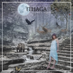 Cover image of the album Ithaca (single) by Cheryl B. Engelhardt