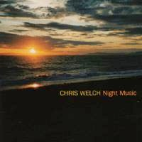 Cover image of the album Night Music by Chris Welch