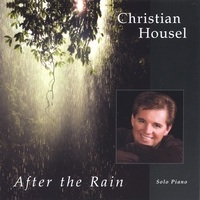 Cover image of the album After the Rain by Christian Housel