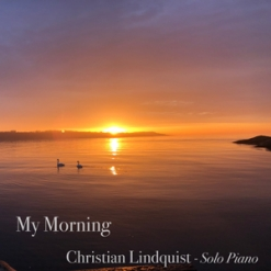 Cover image of the album My Morning (single) by Christian Lindquist