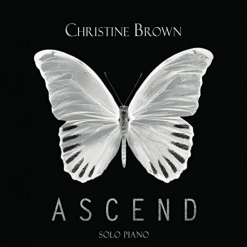 Cover image of the album Ascend by Christine Brown