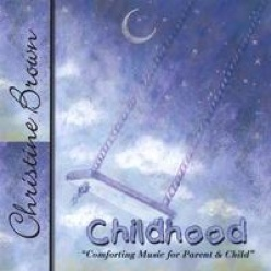 Cover image of the album Childhood by Christine Brown