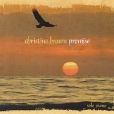 Cover image of the album Promise by Christine Brown