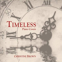 Cover image of the album Timeless by Christine Brown