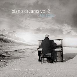 Cover image of the album Piano Dreams, Vol .2 by Christo P