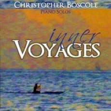 Cover image of the album Inner Voyages by Christopher Boscole