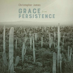Cover image of the album Grace from Persistence by Christopher James