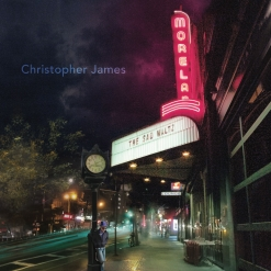 Cover image of the album The Sad Waltz by Christopher James