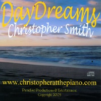 Cover image of the album Daydreams by Christopher Smith