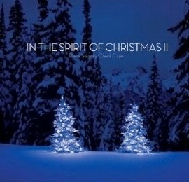 Cover image of the album In the Spirit of Christmas II by Chuck Cape