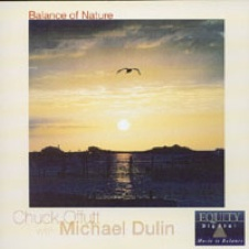 Cover image of the album Balance of Nature by Michael Dulin