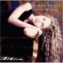 Cover image of the album Mirror of Truth by Clara Ponty