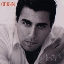 Cover image of the album Origin by Clifford Borg