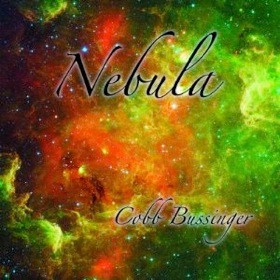 Cover image of the album Nebula by Cobb Bussinger