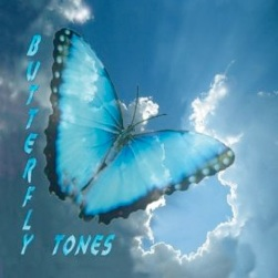 Cover image of the album Butterfly Tones by Coburn Tuller