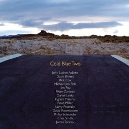 Cover image of the album Cold Blue Two by Various Artists