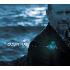Cover image of the album Gathering Mercury by Colin Hay