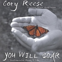 Cover image of the album You Will Soar by Cory Reese