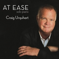 Cover image of the album At Ease by Craig Urquhart