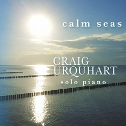 Cover image of the album Calm Seas by Craig Urquhart