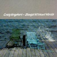 Cover image of the album Songs Without Words by Craig Urquhart