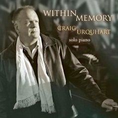 Cover image of the album Within Memory by Craig Urquhart