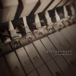 Cover image of the album Bittersweet (single) by CrusaderBeach