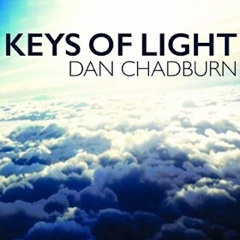 Cover image of the album Keys of Light by Dan Chadburn