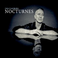 Cover image of the album Nocturnes by Dan Chadburn