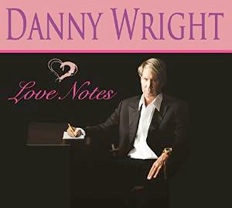 Cover image of the album Love Notes by Danny Wright
