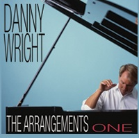 Cover image of the album The Arrangements One by Danny Wright