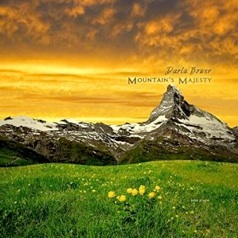 Cover image of the album Mountain's Majesty by Darla Bower