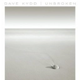 Cover image of the album Unbroken by Dave Kydd