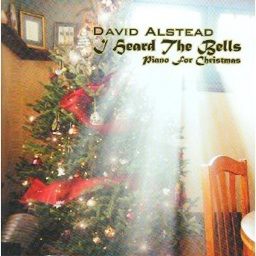 Cover image of the album I Heard The Bells by David Alstead
