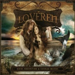 Cover image of the album Loveren by David Arkenstone