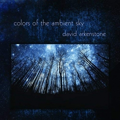Cover image of the album Colors of the Ambient Sky by David Arkenstone