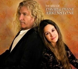Cover image of the album The Best of David and Diane Arkenstone by David Arkenstone