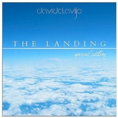 Cover image of the album The Landing (Special Edition) by David Clavijo