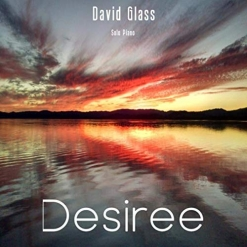 Cover image of the album Desiree (single) by David Glass