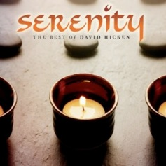 Cover image of the album Serenity by David Hicken