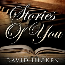 Cover image of the album Stories of You by David Hicken