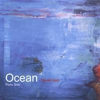 Cover image of the album Ocean by David Izen