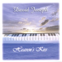 Cover image of the album Heaven's Kiss by David Joseph