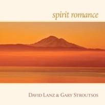 Cover image of the album Spirit Romance by David Lanz