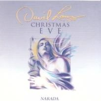 Cover image of the album Christmas Eve by David Lanz
