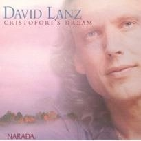 Cover image of the album Cristofori's Dream by David Lanz