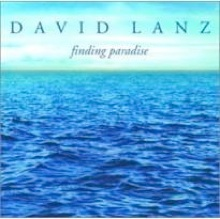 Cover image of the album Finding Paradise by David Lanz