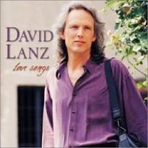 Cover image of the album Love Songs by David Lanz