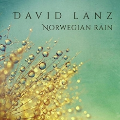 Cover image of the album Norwegian Rain by David Lanz